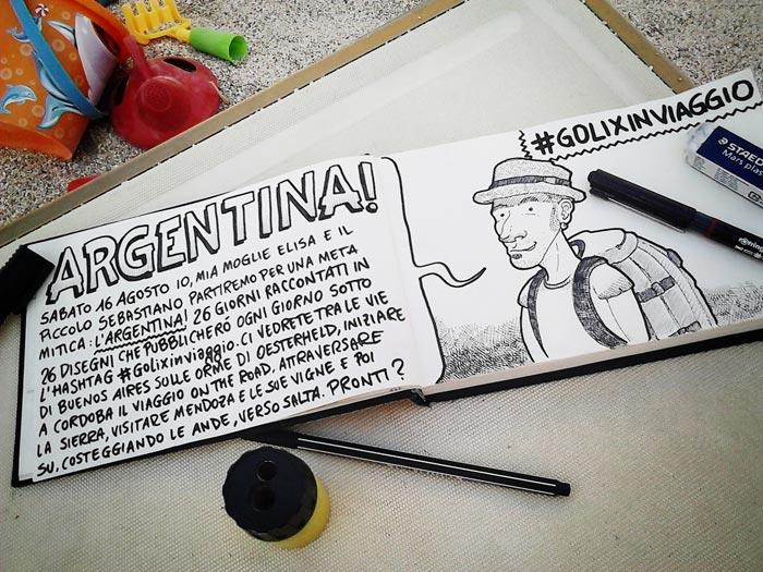 Argentina!