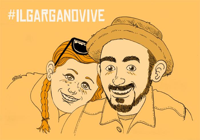 #ilgarganovive