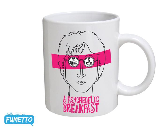 john lennon tazza mug